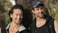 Hrithik Roshan-Tiger Shroff's dance film to be shot across six countries