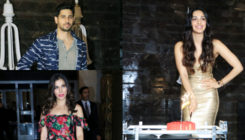 Kiara Advani rings in her birthday with Sidharth Malhotra, Vicky Kaushal and others