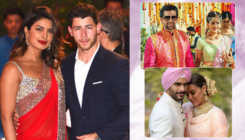 Not just Priyanka-Nick, these celebs too dated for a short span before deciding to get hitched