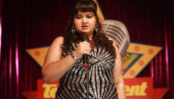 'Fanney Khan' actress Pihu Sand always dreamt of being on the big screen!