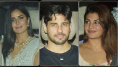 Katrina, Sidharth, Jacqueline celebrate Pooja Shetty's birthday