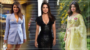 Birthday Special: 10 times Priyanka Chopra rocked the desi and videshi avatars!