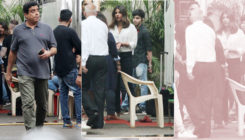 In Pics: Priyanka Chopra spotted at Mehboob Studio with her team