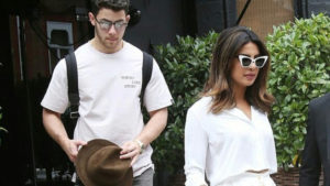 In Pics: Priyanka and Nick are twinning and winning in white!