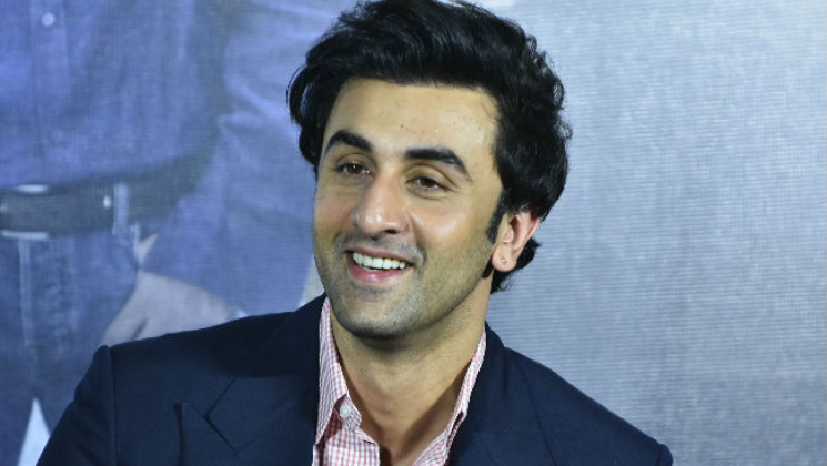 Will we see Ranbir Kapoor as Circuit in the next 'Munna Bhai' movie?