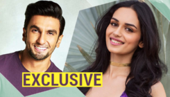 EXCLUSIVE: Get ready to see Ranveer Singh and Manushi Chhillar together. But this isn't a film