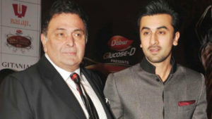 rishi ranbir career interview