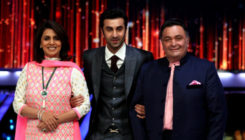Ranbir Kapoor and family to shift into a luxurious space by 2020
