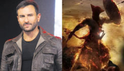 Saif to play antagonist in Ajay Devgn's 'Taanaji: The Unsung Warrior'?