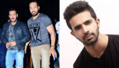 Is Salman Khan going to launch bodyguard Shera's son in Bollywood?