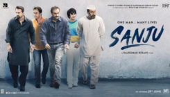 Box-office Report: Ranbir Kapoor's 'Sanju' is still unstoppable