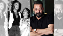 This audio clip of Nargis Dutt that helped Sanjay Dutt will leave you in tears