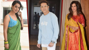 jimmy chitrangda saheb biwi aur gangster 3 press meet