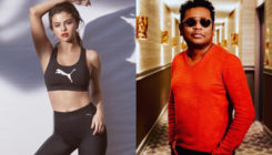 Selena Gomez: I would love to be a part of Rahman's compositions