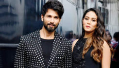 Mira to accompany hubby Shahid on the Delhi schedule of 'Arjun Reddy'?