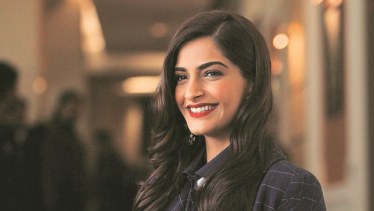 Sonam Kapoor cannot wait to see Batwoman TV series