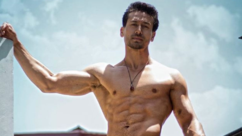 tiger shroff brand offers