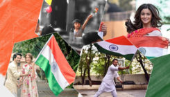Ranveer Singh, Alia Bhatt, Shah Rukh Khan and others wish Happy Independence Day