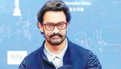 Aamir Khan: I take a higher cut in films' profits because I risk my time on projects