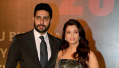 This is what hubby Abhishek Bachchan has to say about Aishwarya Rai's 'Fanney Khan'