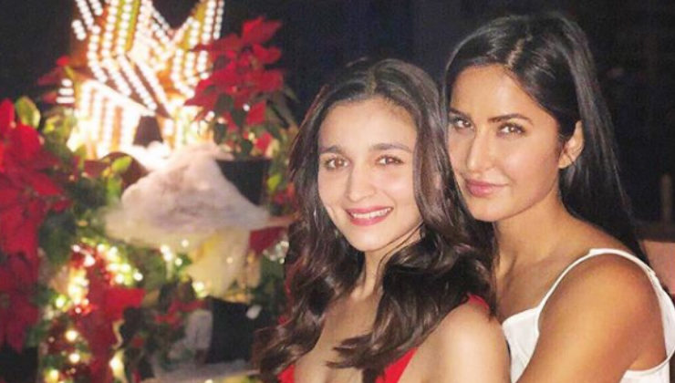 EXCLUSIVE: Katrina Kaif refused to share stage with Alia Bhatt?