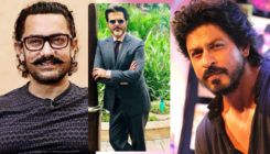For Shah Rukh and Aamir, Anil Kapoor is their Fanney Khan!