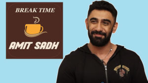 Watch: Amit Sadh's FUNNY replies to the pop culture lingos