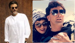 Here's why Anil Kapoor said no to 'Chandni' which also starred Sridevi