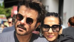 Young hearts Anil Kapoor and wife Sunita Kapoor are giving us major relationship goals