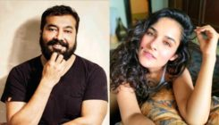 Anurag Kashyap's international project 'Talagh' to feature Angira Dhar