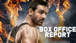 John Abraham's 'Satyameva Jayate' crosses Rs. 50 crores mark in its opening weekend