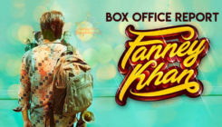 'Fanney Khan' sees a downfall in its collection at the box office