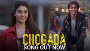 'Chogada' Song: Aayush Sharma and Warina Hussain take garba to the foreign land