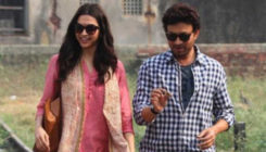 Deepika Padukone on Irrfan Khan's health: I can't say it was expected, but neither was it a shock