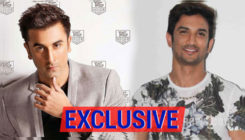 EXCLUSIVE: Sushant Singh Rajput in, Ranbir Kapoor out of 'Mogul'