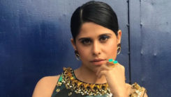 Sai Tamhankar gained 10 kg for her role in 'Love Sonia'
