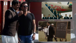 Watch the making of Akshay Kumar's sports drama 'Gold'