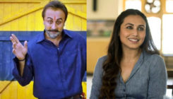 'IFFM' 2018 Full Winners List: Rani Mukerji, Rajkumar Hirani's 'Sanju' win big