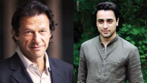 Imran Khan mistaken Pakistan PM