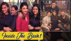 Inside Pics and Videos: Neha's pregnancy glow is the highlight of her birthday bash!
