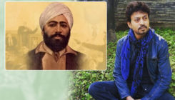 Irrfan Khan to start shooting for Udham Singh biopic and not 'Hindi Medium 2'?