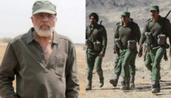 JP Dutta appoints an army person on 'Paltan' set to maintain authenticity