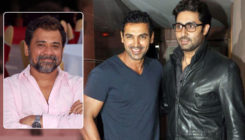 John Abraham and Abhishek Bachchan to reunite for Anees Bazmee's 'Pagalpanti'?