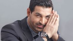 John Abraham: I don't go by people's track record, I have no fear