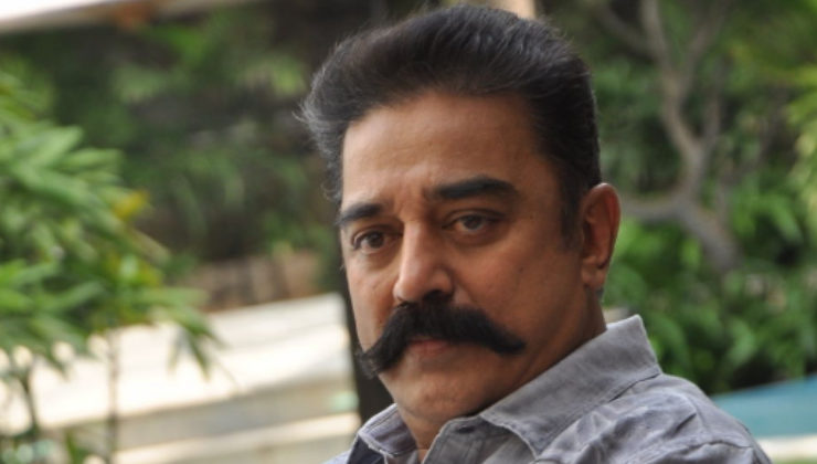 EXCLUSIVE: I never wanted to be an actor – Kamal Haasan