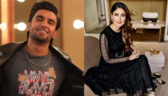 Kareena Kapoor: It will be an honor to share screen space with Ranveer Singh in 'Takht'