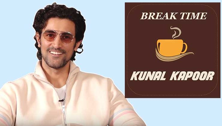 BREAK TIME: Kunal Kapoor reveals his first date