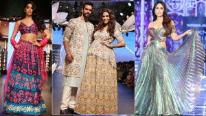From Janhvi Kapoor to Kareena Kapoor Khan: The best dressed celebs at Lakme Fashion Week 2018