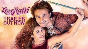 'Loveratri' Trailer: Aayush and Warina leave us impressed with their chemistry
