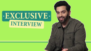 EXCLUSIVE: 'Paltan' star Luv Sinha gets candid about the film